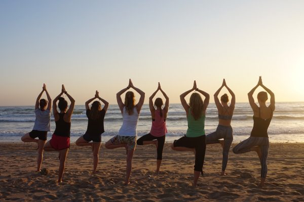 Morocco retreat yoga retreat