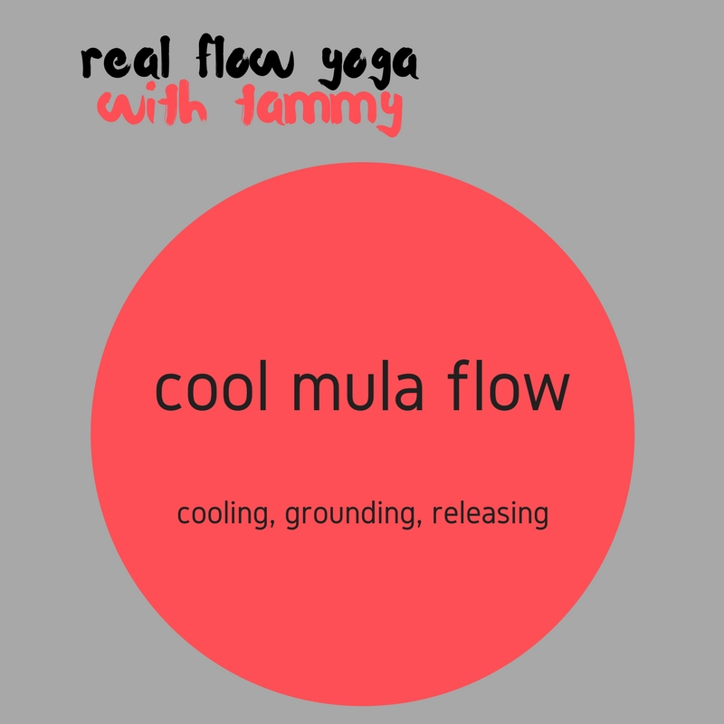 real flow yoga by tammy mittell