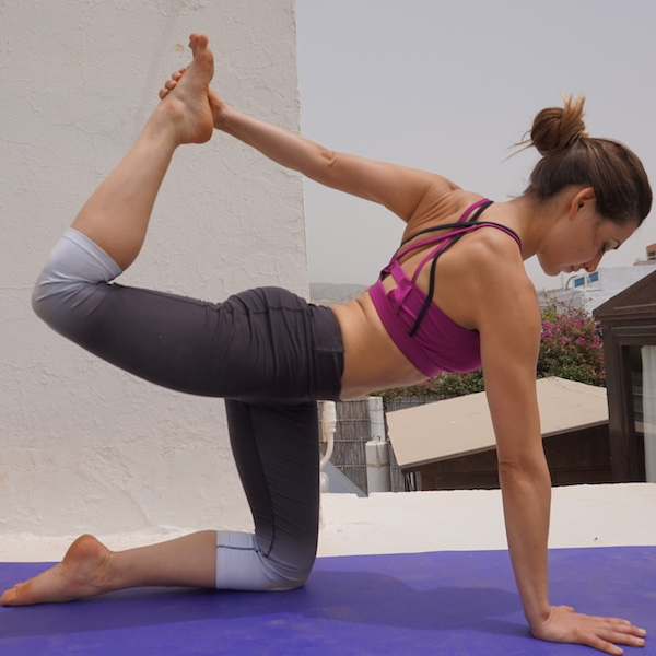 real flow yoga meaning of yoga
