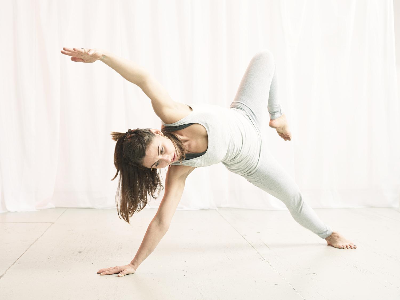 30-Days 30 Minutes Yoga Reset