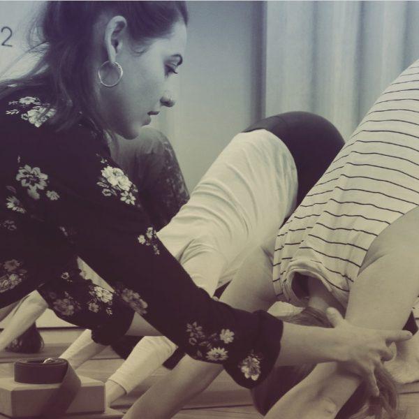 tammy mittell yoga