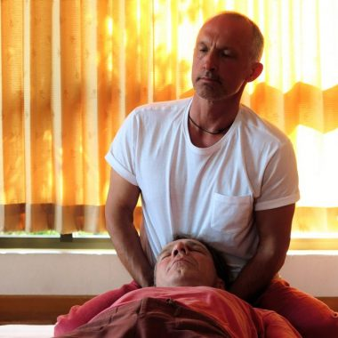 thai yoga massage real flow yoga