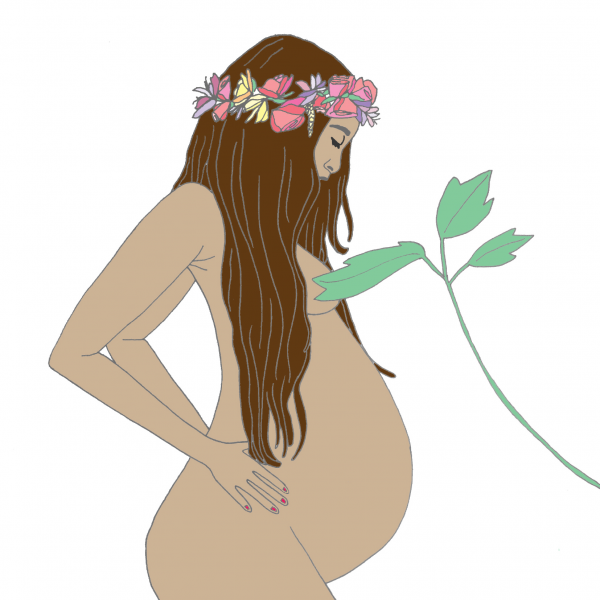 pregnancy yoga teacher training Brighton