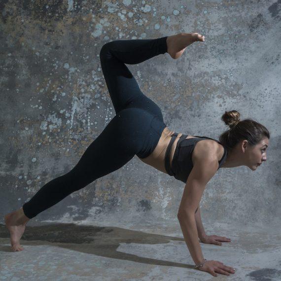 real flow yoga teacher training