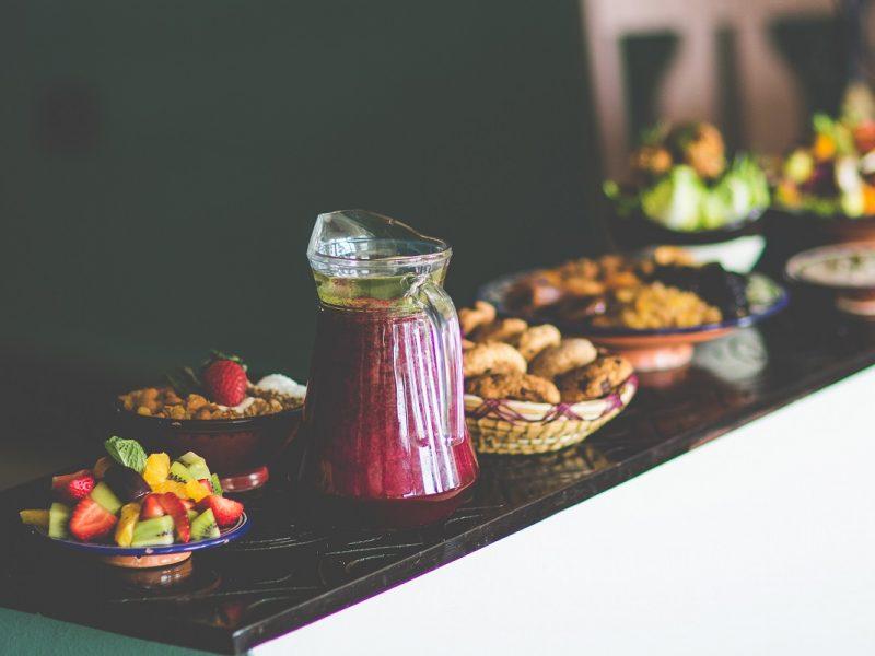 Villa Mandala - eats (1)