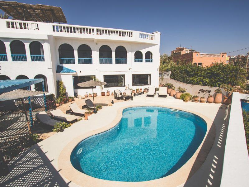 Villa Mandala - exterior (3)